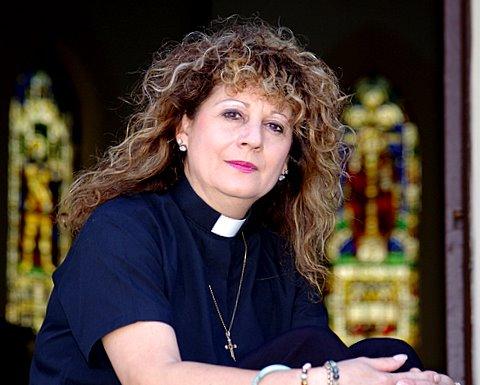 Rev'd Canon Mara Di Francesco